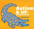 Autism and UF Confernce logo