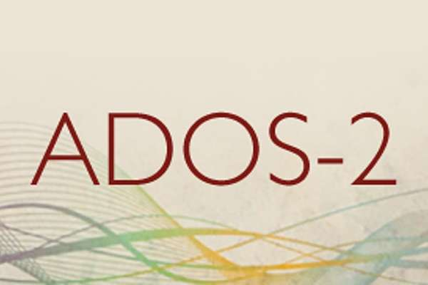 """image with text """"ADOS-2"""""""