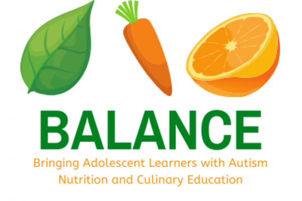 logo for Balance Nutrition Education Program